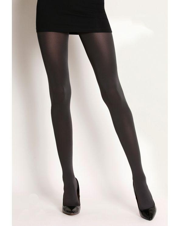 80D opaque tights - Velvet