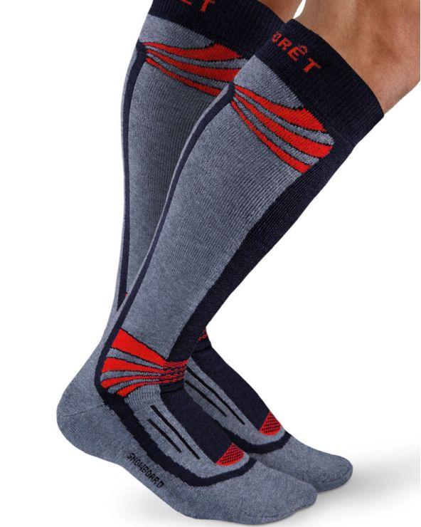 Snowboard Socks - Unisex