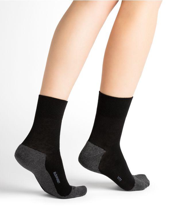 Mountain biking socks - Unisex